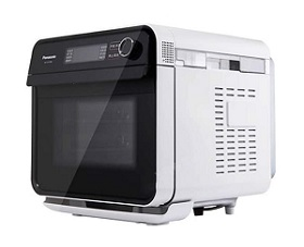 Panasonic Cubie Steam Oven NU-SC100