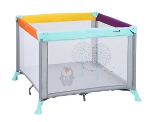 Safety 1st Circus Playpen
