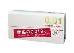Sagami 001 Condom