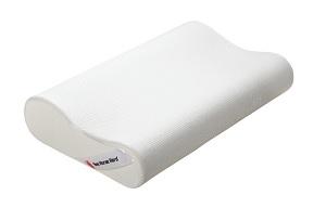 Seahorse Foam Contour Pillow