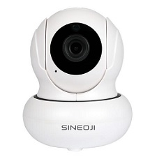 Sineoji PT713V IP Camera