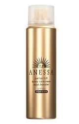 Anessa Perfect UV Spray Sunscreen SPF50