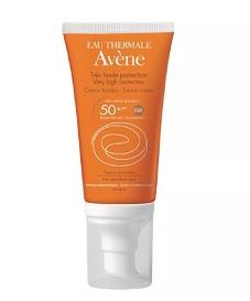 Avene High Protection Tinted Cream