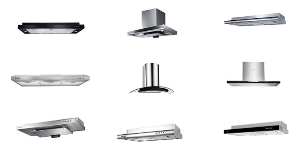 11 Best Cooker Hoods in Singapore (2019) For An Oil-Free Kitchen