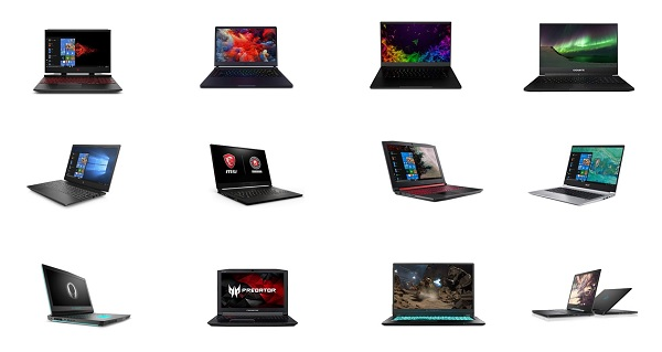 Best Gaming Laptop Singapore