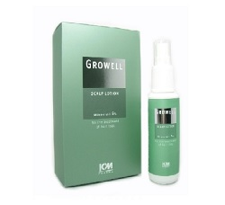 Growell Minoxidil 5% Scalp Lotion