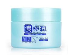 Hada Labo Hydrating UV Perfect Gel Moisturizer SPF50+