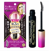 Kiss Me Heroine Make Volume & Curl Mascara