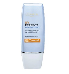 L'Oréal Paris UV Perfect Aqua Essence Sunscreen