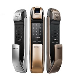 Samsung DP-728 Digital Lock