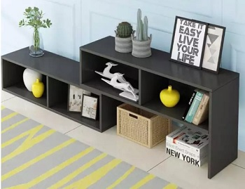 AIDEAL.sg TV Console and Storage Box