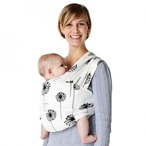 Baby K'tan Print Baby Carrier