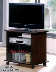 Benice 2 Tier TV Console