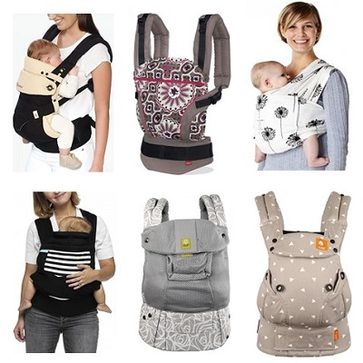 8 Best Baby Carriers In Singapore 2019 That Are Safe And Comfortable