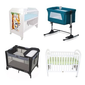 Best Baby Cot Singapore