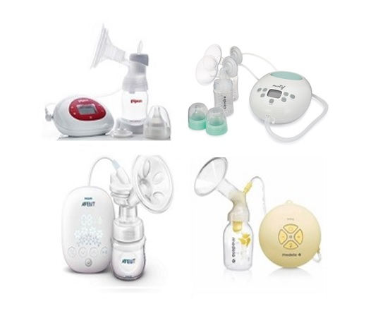 Best Breast Pump Singapore