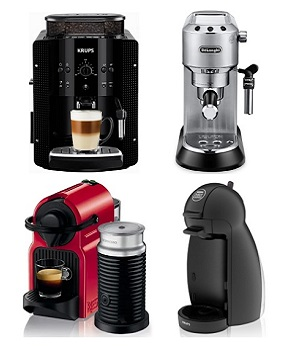 15 Best Coffee Machines In Singapore 2020 For That Perfect Cuppa