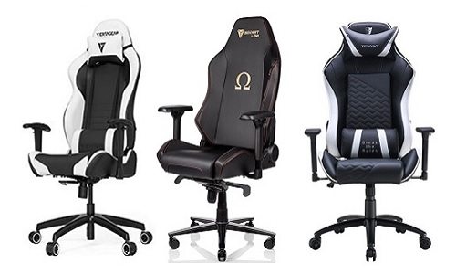7 Best Gaming Chairs in Singapore (2019) - DXRacer vs Secretlab