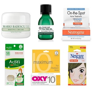 Best Pimple Cream Singapore