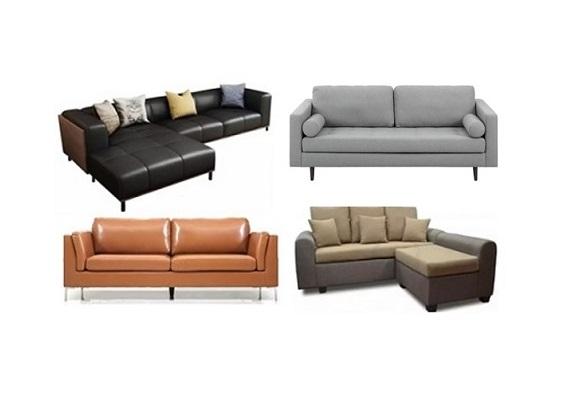 Best Sofa Singapore