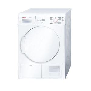 Bosch WTE84105GB Condenser Dryer