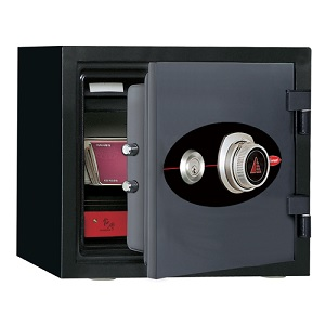 Diplomat 119KC Fire Resistant Safe Box