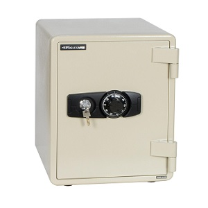 Eagle Safe Combination Dial & Keylock Safe