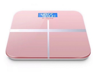 German Style USB Digital Body Weighing Scale