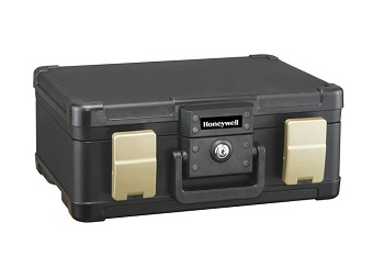 Honeywell 1103 Security Chest