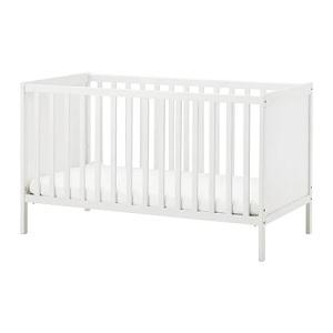 IKEA SUNDVIK Baby Cot