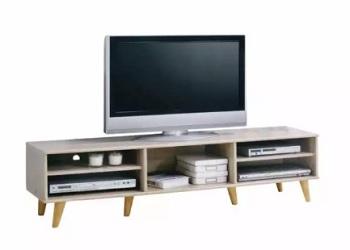 JAFAR Modern TV Console