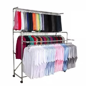 JML Ultimo Casa Deluxe Clothes Hanging Rack