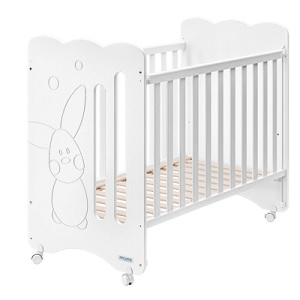 Micuna Sweet Globito Cradle Baby Cot