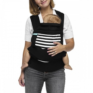 Moby Buckle Tie Baby Carrier