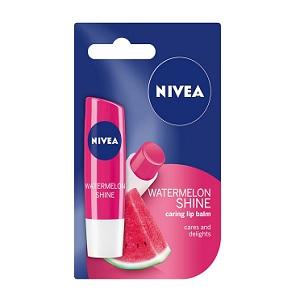 NIVEA Lip Care Watermelon Shine Lip Balm