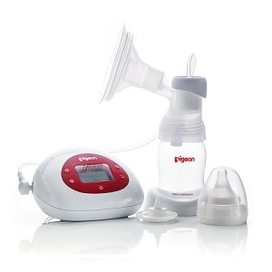 Pigeon Pro Electric Breast Pump