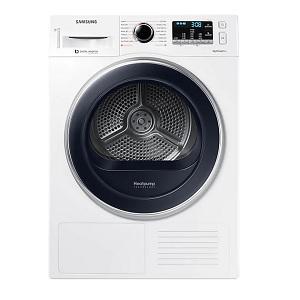 Samsung Heat Pump Dryer DV80M5210QW