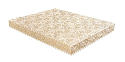 Sea Horse Crystal Foam Mattress