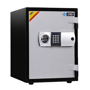 Solid SLS49E Electronic Safe