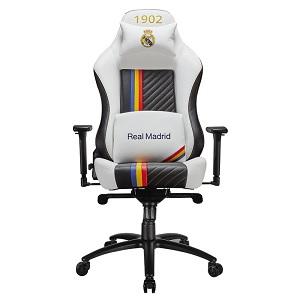 Tesoro Real Madrid Gaming Chair