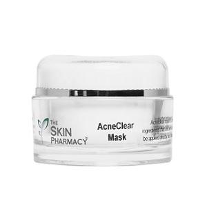 The Skin Pharmacy Acne Clear Mask