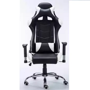 UMD 4D PU Leather Gaming Chair