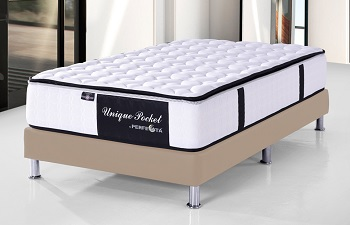 Univonna Unique Pocket Mattress