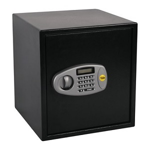 Yale YSS 380 DB2 File Safe