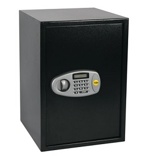 Yale YSS 520 DB2 Standard Digital Safe