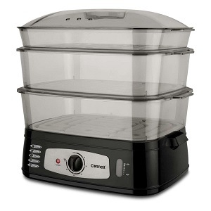Cornell Electric Food Steamer CFS-EL20L