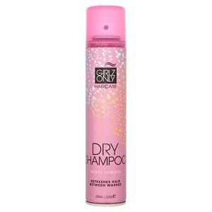 Girlz Only Dry Shampoo