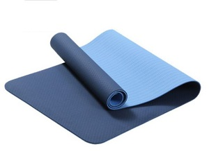 HomeBuddy TPE Yoga Mat