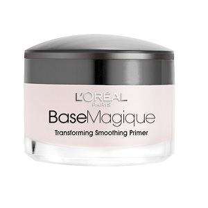 L'Oréal Base Magique Transforming Smoothing Primer