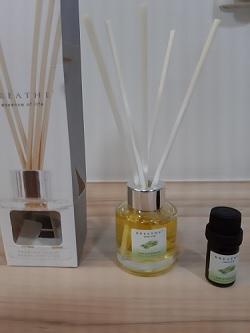 Lemongrass Reeds Diffuser